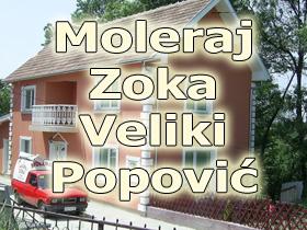 Moleraj Zoka - Veliki Popović